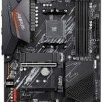 GIGABYTE B550 AORUS Elite Gaming Motherboard