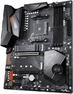 Best X570 Motherboard for Ryzen 5 3600